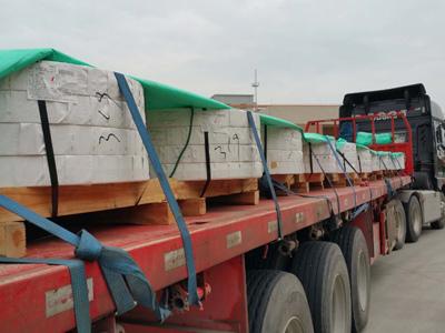 宁波物流公司运输车辆