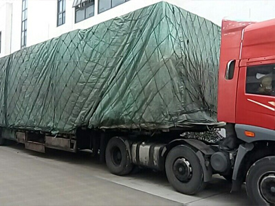 宁波到义乌专线运输车
